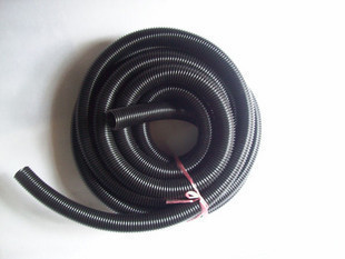 10M Industrial vacuum cleaner industrial vacuum cleaner plumbing hose vacuum cleaner tube straw corrugated tube inradius 50mm