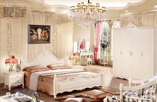 Miglior prezzo moderna mobili designer per la camera da letto set ...