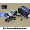 Для Renault Megane 1 I 1995 ~ 2002 / 12 В автоаксессуары предотвращения столкновений лазерная противотуманные фары / плохая погода авто аварии сигнальная лампа