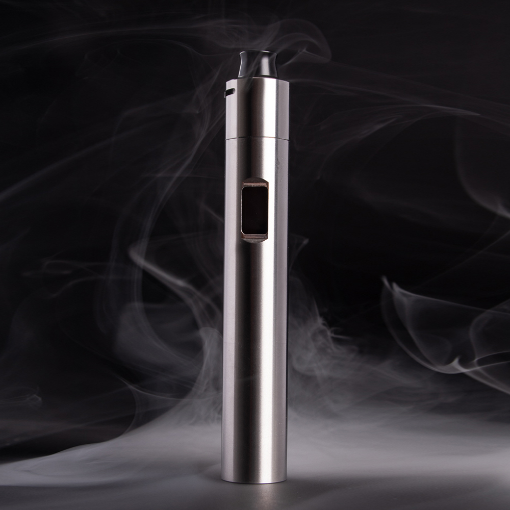 Kit Original Ehpro 101 TC avec goutteur 101 RDA & Ehpro 101 TC MOD externe 18650 batterie stylo-style Vape e-cigarettes Mech Mod