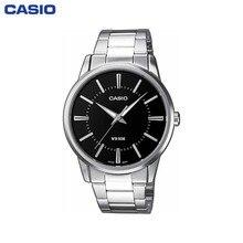 Наручные часы Casio MTP-1303PD-1A мужские кварцевые на браслете
