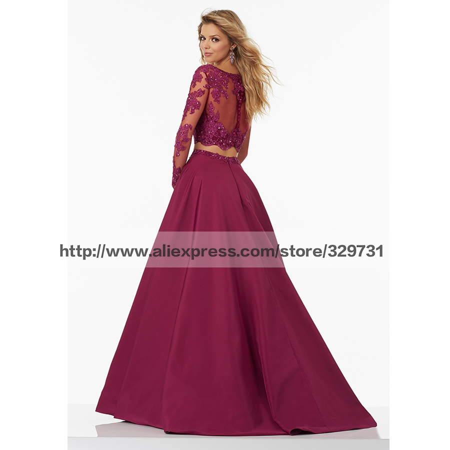 4f7ff5867c0 Red Long Prom Dresses Modest - Gomes Weine AG