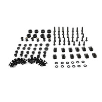 Motorcycle Complete Fairing Bolts Kit Washer Fasteners Clip Screws For Suzuki GSXR GSX R 1000 K3 2003 2004 GSX R1000 GSXR1000