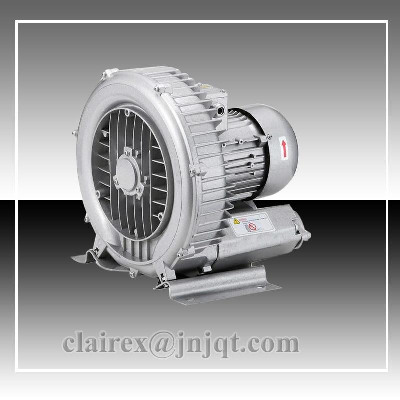 JQT 1.1 KW Edwards Standard High Pressure Vacuum Pump Machine