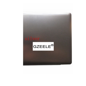 Image 2 - GZEELE Laptop Back Cover LCD Top Rear Lid For SAMSUNG NP740U3E NP730U3E With touch BA75 04472A/BA75 04472B