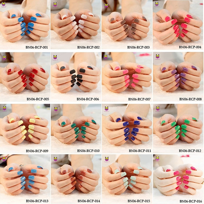 Art And Craft Material Picture More Detailed About Short Nails 44