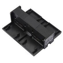 Mavic carregador de ar para dji mavic ar inteligente vôo bateria carregamento hub paralelo placa carregamento dji bateria equilíbrio gerente