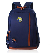 New Children School Bags Orthopedic Backpack Schoolbags Kids Travel Boys Girls Casual Rucksack