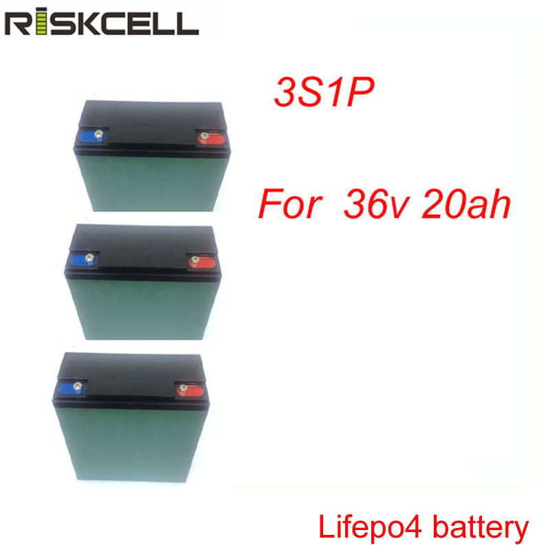 Lifepo4 Rechargeable Battery 12V 20AH lithium ion battery pack for 36v 20ah electric tools/ vest/led light 5pcs electric bicycle battery 12v rechargeable customized 12v 60ah lithium battery pack for ups led light solar street light