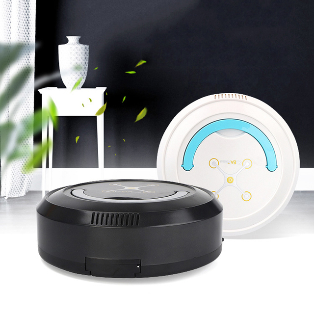 Robot Vacuum Cleaner Smart Floor Robotic Cleaning Vacuum Automatic Sweeping Cleaner Robot Sweeper Vacuum Cleaner kdcw1