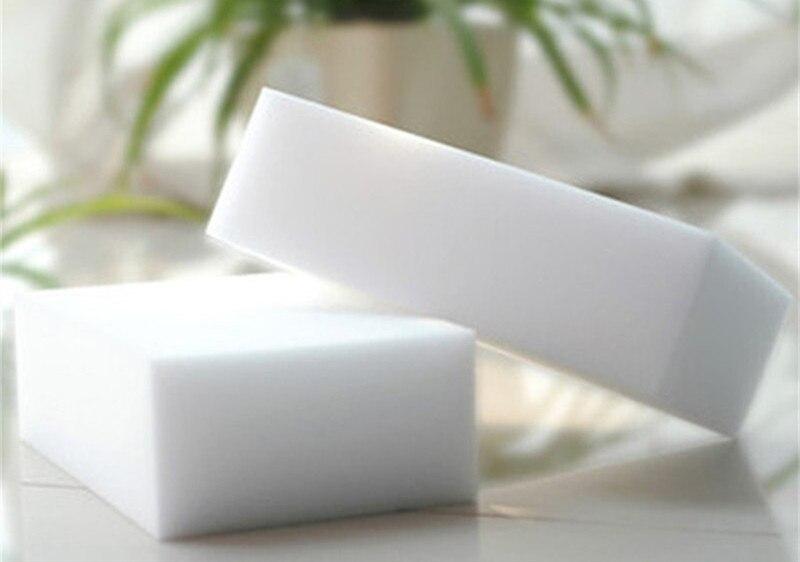 губка меламиновая для уборки дома купить в Китае