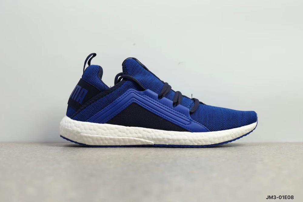 2018 New Arrival PUMA TSUGI Breathable Sneakers For Men s and women s  Badminton Shoes size ... b7e815138