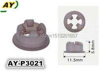Injecteur de carburant pintle cap pour Nissan Infiniti Subaru Side Rss MPI injecteur réparation kits 500 pcs livraison gratuite (AY-P3021) 16600-96E01
