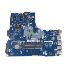 ZIWB2 ZIWB3 LA-B091P Main Board For Lenovo B40 B40-70 Laptop Motherboard I5-5200 CPU DDR3L R5 M330 Discrete Graphics