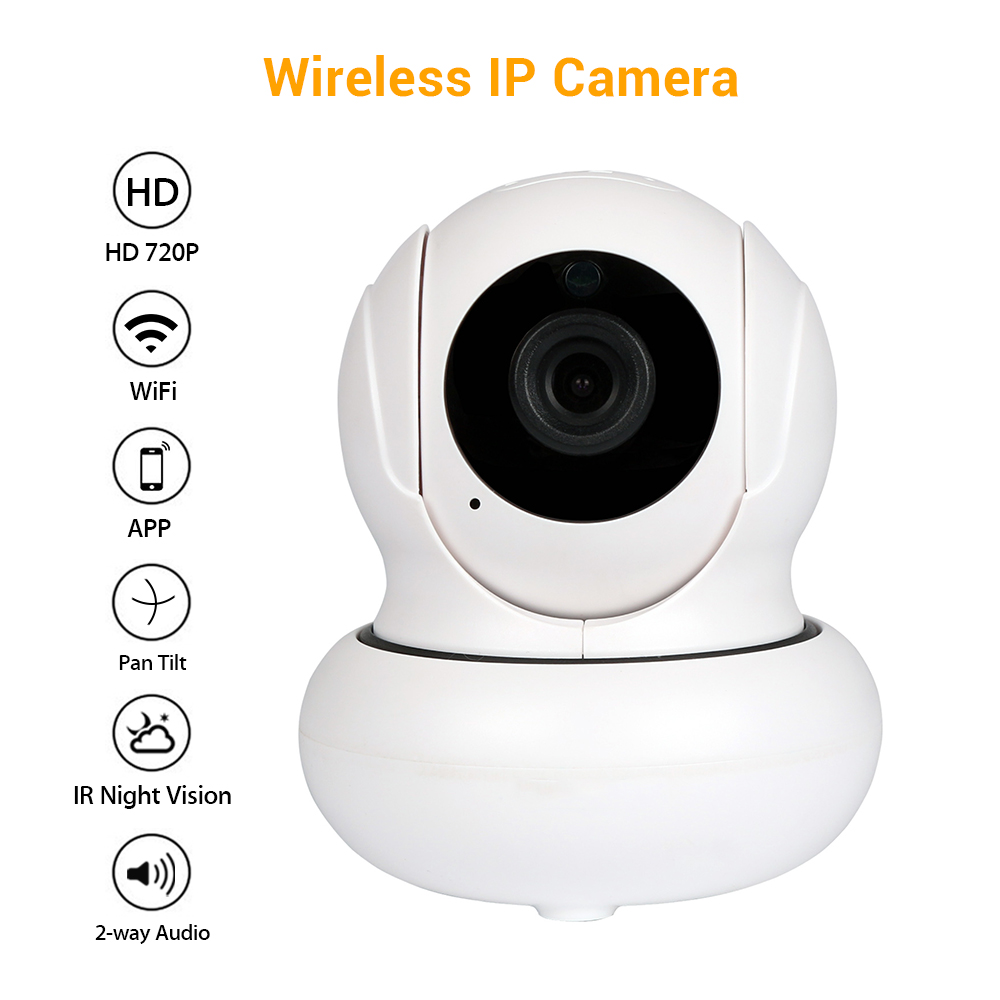 720P 1MP PTZ IP Camera Home Security Wireless Wifi Onvif Camera HD CCTV Outdoor ipCam Video Surveillance ipcam exterior720P 1MP PTZ IP Camera Home Security Wireless Wifi Onvif Camera HD CCTV Outdoor ipCam Video Surveillance ipcam exterior