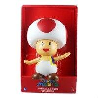 Super Mario Bros. bracia TOAD Kolekcja 18 cm/7