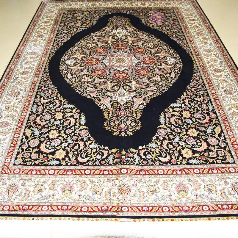 fiore nero tappeto-acquista a poco prezzo fiore nero tappeto lotti