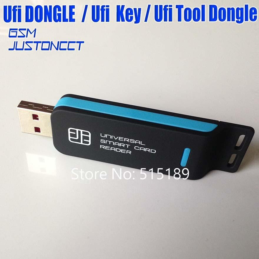 Date d'origine ufi Dongle/ufi outil dongle/ufi clé travail avec ufi boîte livraison gratuite - 4