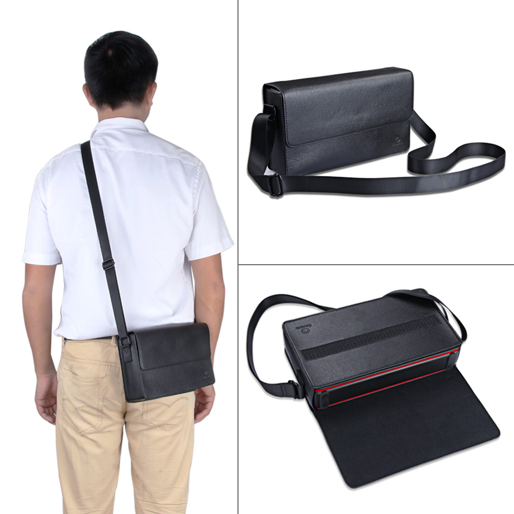 Carrying Case,Protective Speaker Box Pouch Cover Bag For Marshall Stockwell Bose SoundLink III 3 Portable Bluetooth Speaker Bag