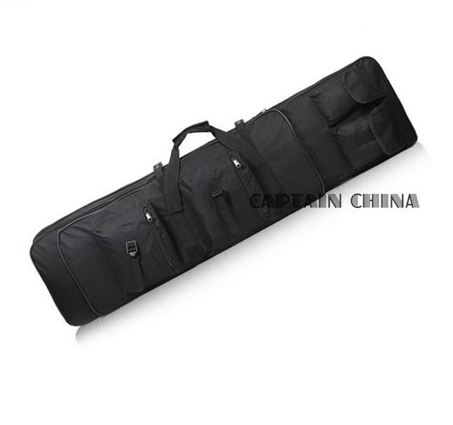 De alta Densidad de Nylon bolsas de Caja Del Bolso Del Arma Del Rifle Táctico 10