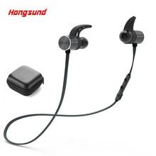 Hongsund HB806 Auricular Bluetooth Doble Batería Wireless Sport Auriculares Auriculares auriculares Inalámbricos Casque 10 horas