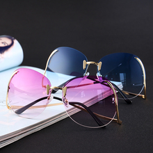 Oculos Feminino Sunglasses Ocean