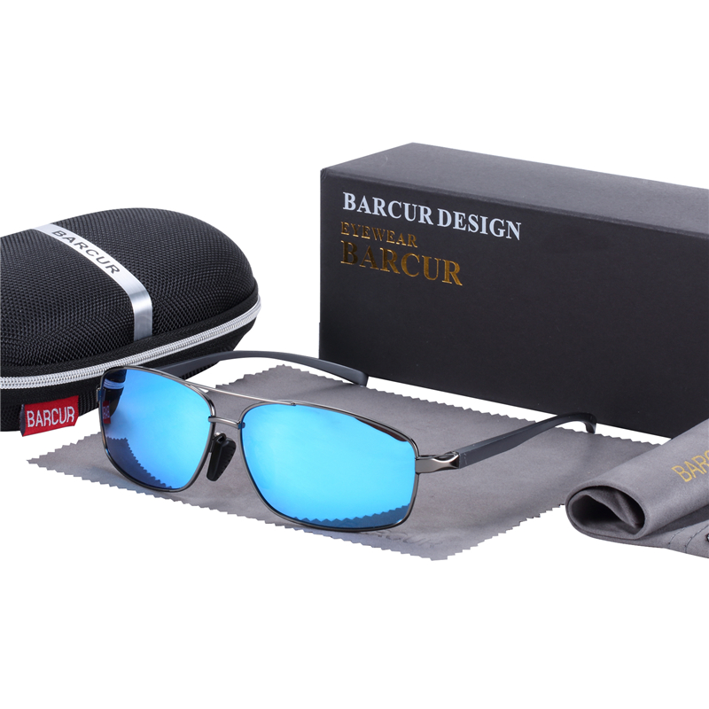 Aluminium Sunglasses 2160 (4)