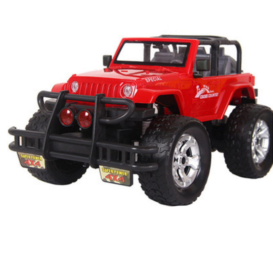 35 cm kids child childrens boys remote control off road vehicle car toys 12kmh per hour remote control distance of 35 meters