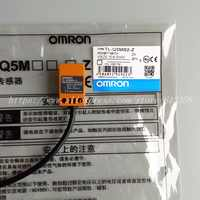 5PCS TL-Q5MB2-Z PNP NC Omron Proximity Switch Inductive Sensor 3 Wire 10-30VDC