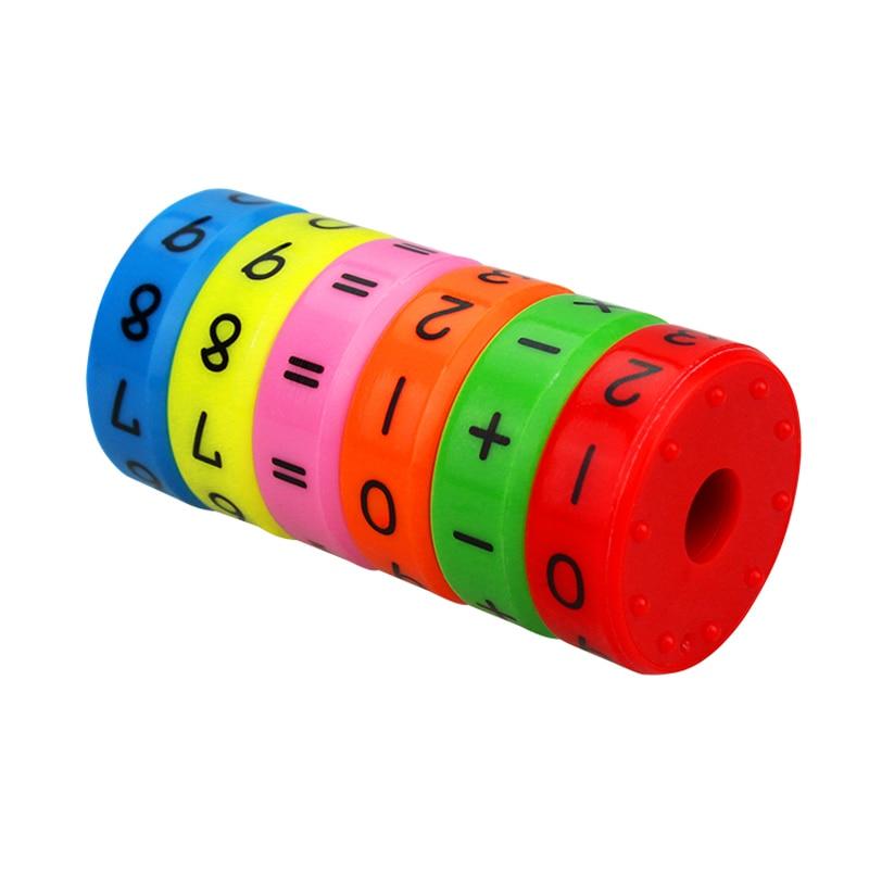 6pcs-set-6-3cm-Mini-Magnetic-Plastic-Number-Children-DIY-Assembling-Puzzles-Preschool-Learning-Assistant-for (5)