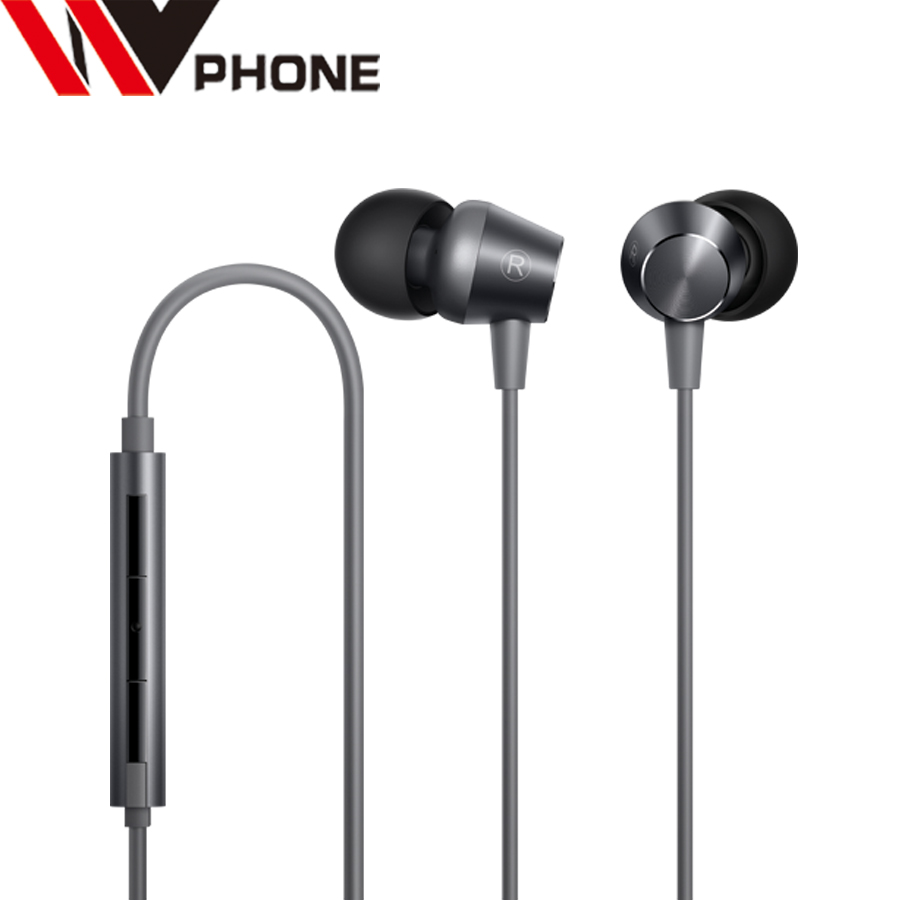 WV 100% Original nubia HP1001  Earphone s   2016 the newest earphone For all android phone zte nubia