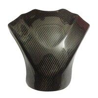 Carbon Fiber 3D Motorcycle Tank Pad Protector Stickers Case for SUZUKI GSXR1000 GSXR 1000 2009 2015 K9