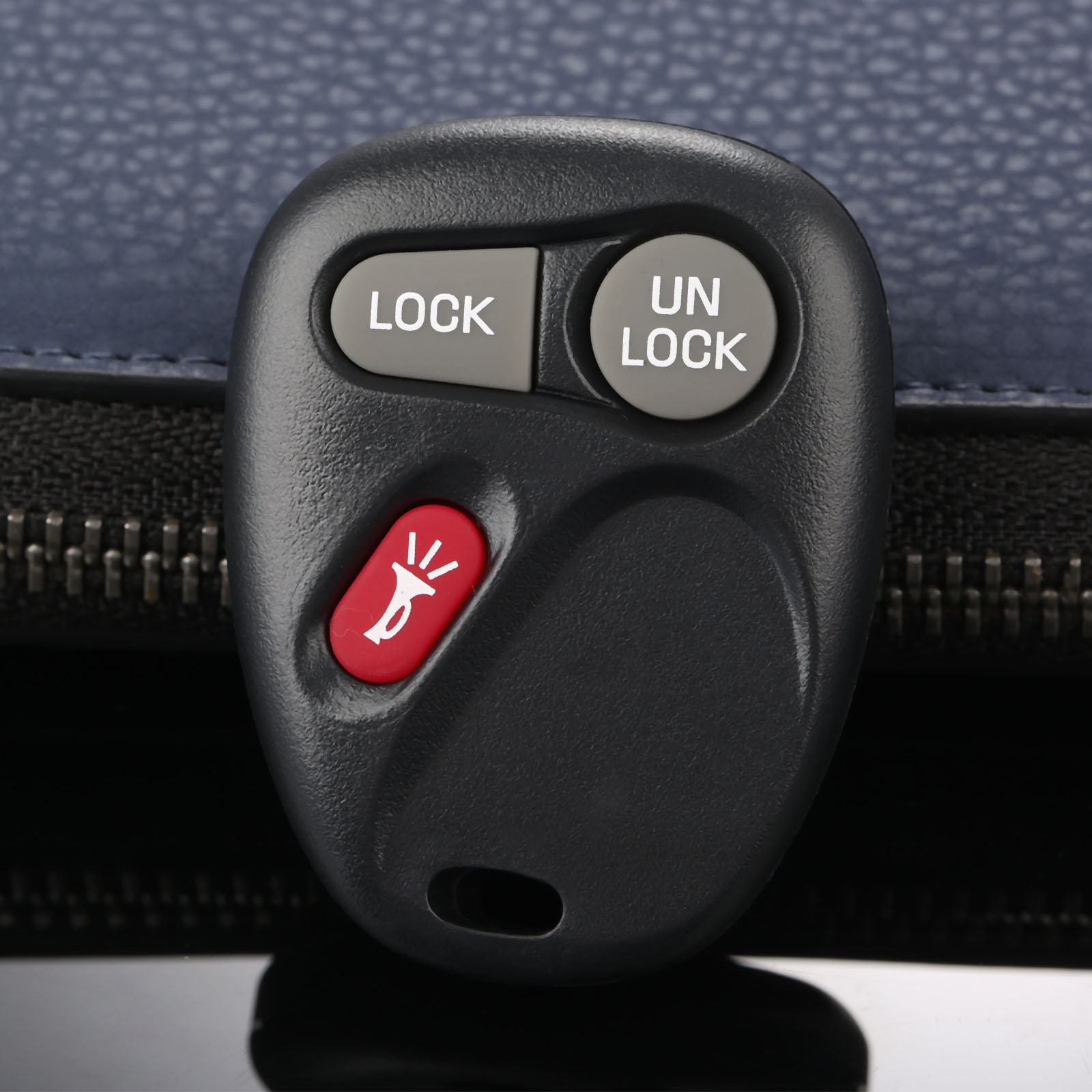 3 Buttons Keyless Entry Remote Control Key Fob Shell