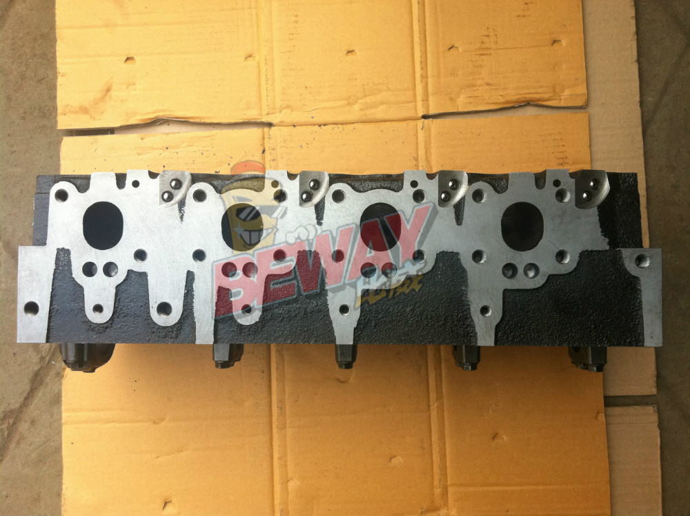 Free Shipping Toyota 2 2 2L 2 2LT 2LTE Cylinder Head HiLux Surf Pick