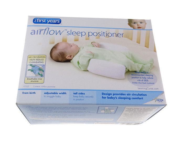 baby anti roll pillow 2015 Newborn Baby Infant Cotton Anti Roll Pillow Toddler Safe  baby anti roll pillow