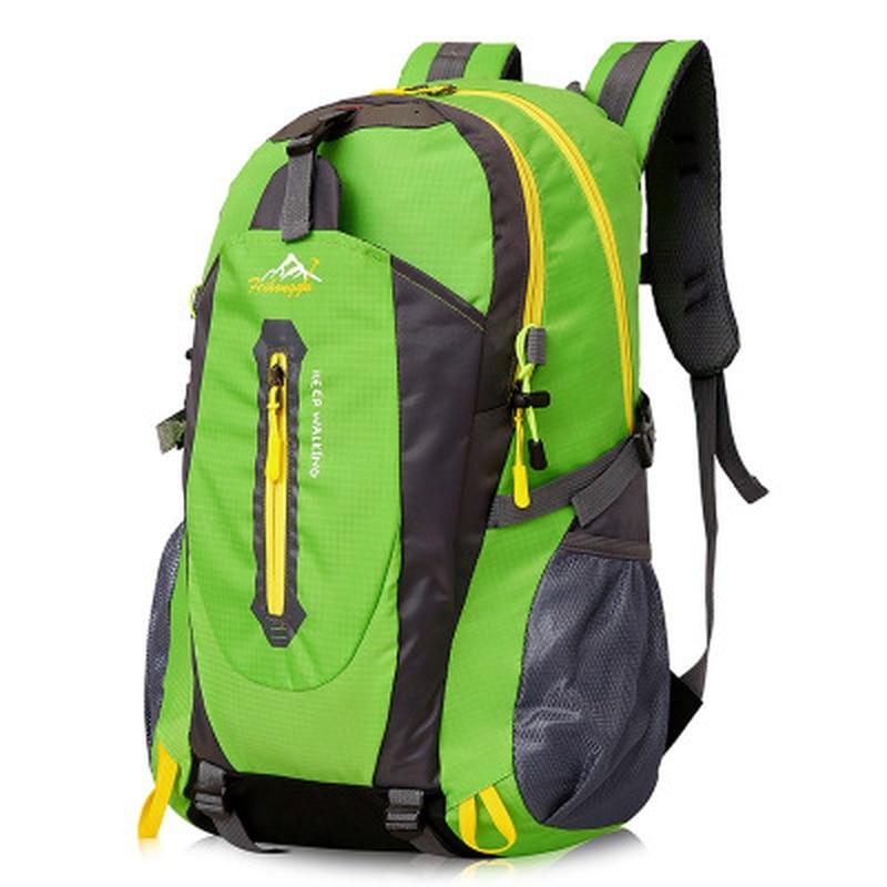 Dorsale All'usura Borse Maglia 2019 1 Di 6 Viaggio Trekking 4 Resina Campeggio Zaini 5 Zaino Outdoor Resistente Impermeabile 2 Traspirante 3 Sportive qAq6xE0