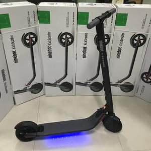 Original Ninebot KickScooter E