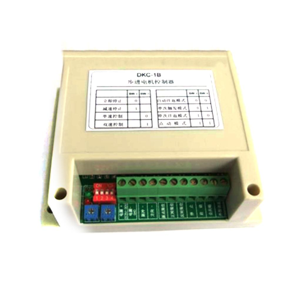 For Arduino Industrial Controller Dkc 1b Stepper Motor Servo Pulse Generator Single Axis In From Home Improvement On