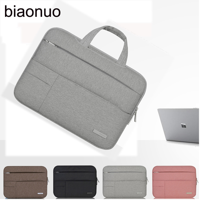 """13.3""""Laptop Sleeve for Xiaomi Air 13.3 12.5 Computer Accessories 13 12 11 inch Laptop Bag for Women men Notebook Case"""