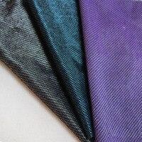 1 adet 90x165 cm Yumuşak Rahat Giysiler Pamuk Kumaş Fransız Spor Kapitone Giyim Elbise Dikiş Ev Tekstili Patchwork bez Tissus