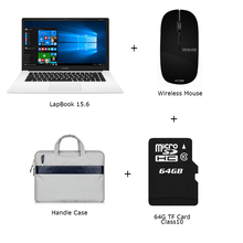 Chuwi LapBook 15.6 Inch LapTop Intel Z8350 Atom Cherry Trail 64bit Windows10 RAM 4G ROM 64G 1920x1080 AC Charge NoteBook(China (Mainland))