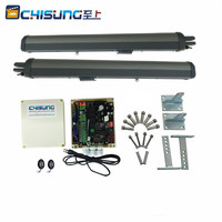 Garage Door Motors Automatic Swing Gate Opener with the limit switch
