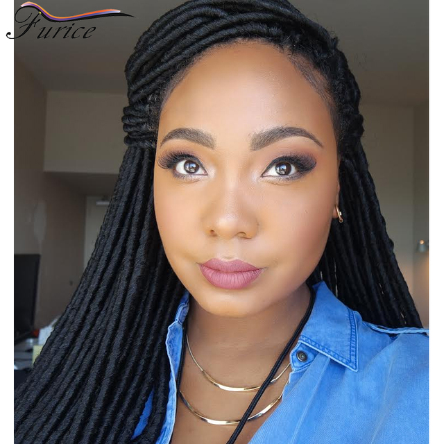 Crochet Dreads On Short Hair Makeupsite