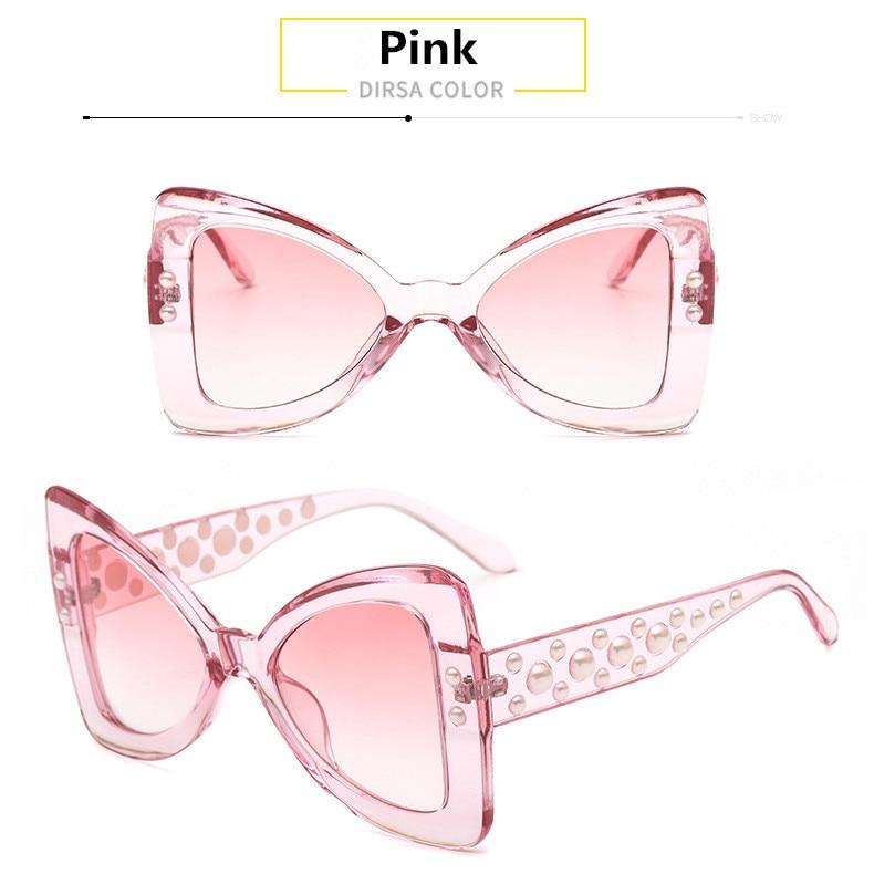 2018 gafas de Mujeres de moda francés de diseño de marca oculos de gafas de sol feminino de MZK001-050 A1091 envío gratuito