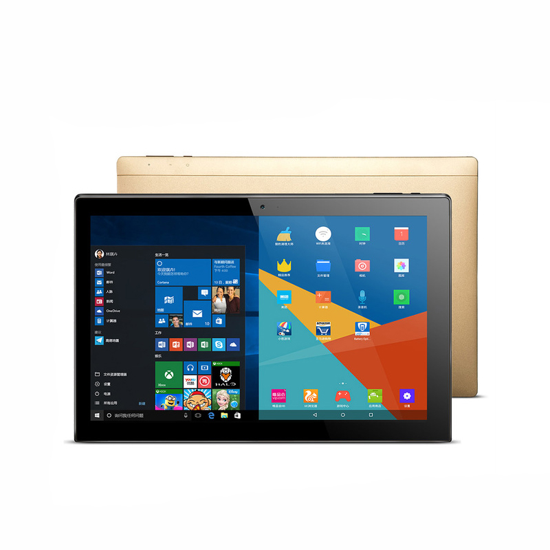 Onda OBook20 Plus 10 1 Intel Android Windows 1920x1200 IPS touch Screen Metal cover Tablet pc