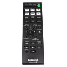 цена на New Original RM-AMU163 For Sony Video System AV SYSTEM Remote Control  LBT-GPX55 HCD-GPX55 LBT-GPX77 HCD-GPX77