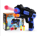 Paintball Gun Pistol & Soft Bullet Gun Plastic Toys CS Game Shooting Water Crystal Gun  Air Soft Gun Airgun summer fun kids toy