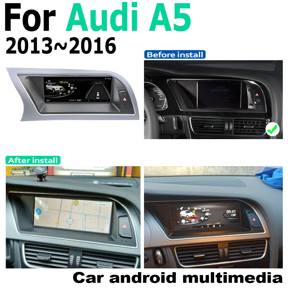 All kinds of cheap motor audi a5 display in All B