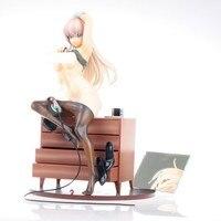 27 cm mutter schöpfers sammlung gamer mädchen Sex Spiel Hentai sexuelle Cartoon Spielzeug PVC Action Figure anime brinquedos