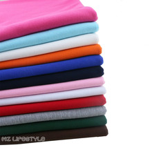 Classic cotton knitted bead cloth  fabric for  POLO shirt T-shirt  fabric